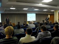 "The results of the conference: ""UPS ... what next? Future Technology in the accumulation and transformation of energy"""