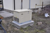 The new line of gas generators Perform