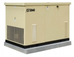 Benefits of gas generators.