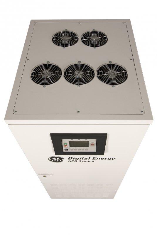 Lp 33 Ups Series 60 120 Kva Industrial Ups The Ups