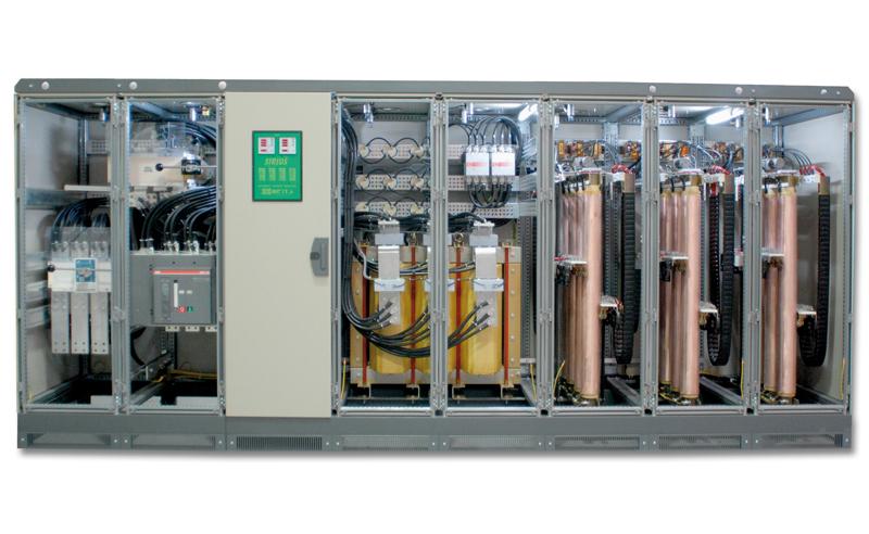 Automatic Voltage Stabilizer Circuit Diagram | Three Phase Voltage Regulator Sirius 60 6000 Kva Three Phase