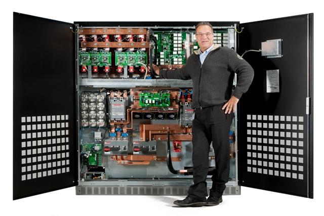 UPS kVA SG Series 10-600 | industrial ups, industrial UPS ...